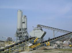 Calaveras Materials -- Turlock, CA