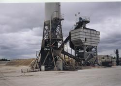 Calaveras Materials -- Lathrop, CA
