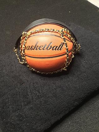 Love & Basketball Swing Bag