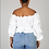 Thumbnail: Baby Doll Ruched Top