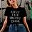 Thumbnail: T-shirt court Dior Shut The Front
