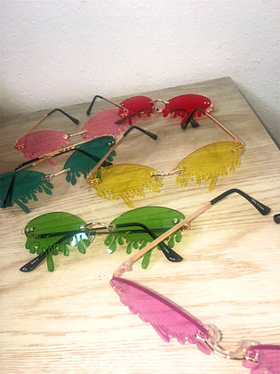 Drip Szn Sunglasses