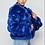 Thumbnail: Feeling The Blues Faux Fur Jacket