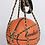 Thumbnail: Love & Basketball Swing Bag