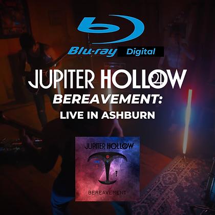 Bereavement: LIVE in Ashburn [Digital Blu-ray]