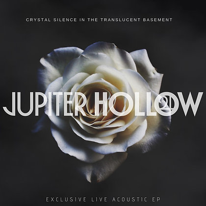 Crystal Silence In The Translucent Basement Digital EP 🎵