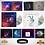 Thumbnail: Signed AHDOMN CD Bundle 💿