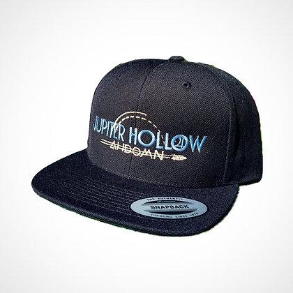 Very Classy Snapback Hat  🎩