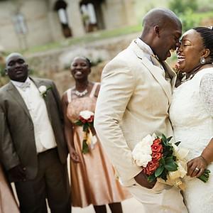 Thembi & Sandile