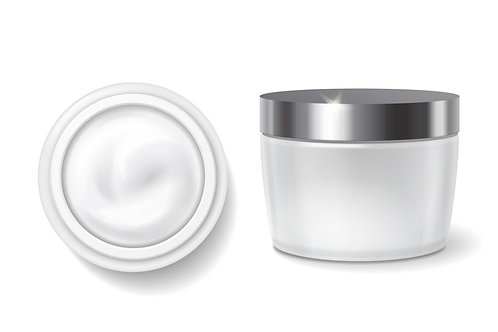 Dry Skin Relief Cream (Naturally Scented))