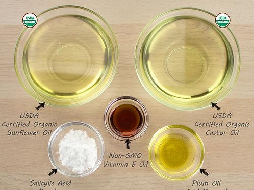 Oil Cleanser for Problem Skin