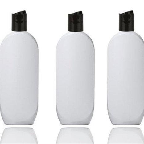 Revitalizing Shampoo with Vitamin E