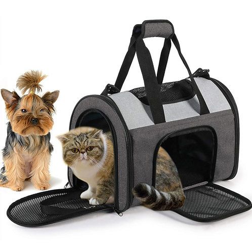 Deluxe Sport Airline Pet Carrier