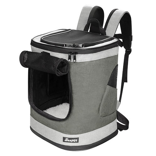Deluxe Pet Backpack