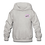 Thumbnail: Childrens Hoodie: Wilms Warriors™/ White/ Pink (Light Grey)