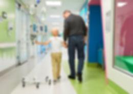 Wilms Cancer Foundation: William Hodgkinson and TJ Hodgkinson