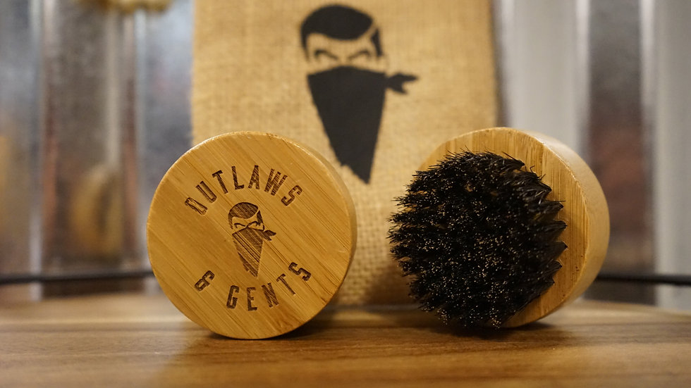 O&G Beard Brush