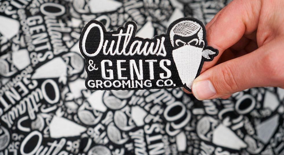 Outlaws Patch