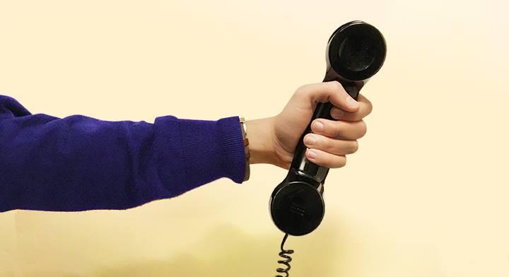 Aumento de un 192% en telefonía fija