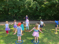 Dance in Prospect Park 2020