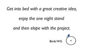 The Temperament of Great Creative Ideas