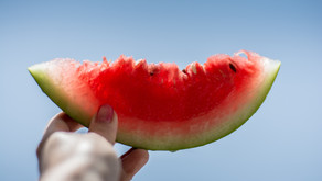 I Want To Stop Giving Out Unsolicited Advice (or Watermelons).