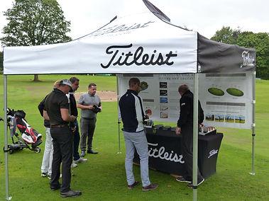 Golf society manchester