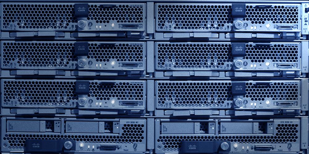 40G IVI Optics in Cisco UCS Interconnects