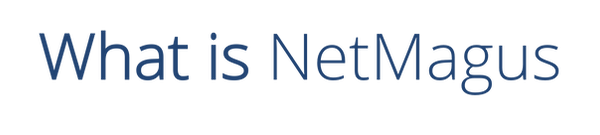 NetMagus is an automation framework designed to make complex tasks easy and consistent.