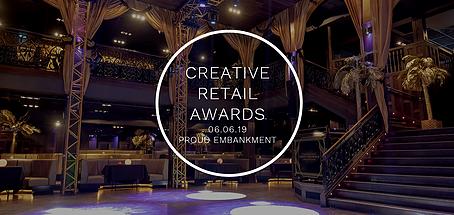 Creative Retail Awards Shortlist announced at RetailEXPO