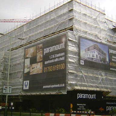 Building Wraps