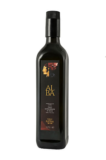 extravergin olive oil of Etruscan Maremma