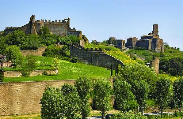 Colli della Regina , Tuscania