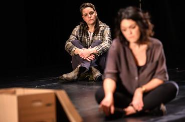 Photographed by Dahlia Katz Pictured: Rose Napoli, Michaela Washburn