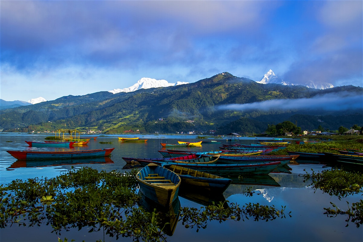 Pokhara Nepal Tour Packages