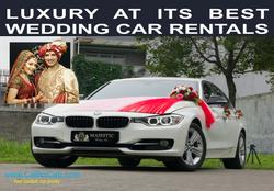 wedding car rentals in patna ranchi