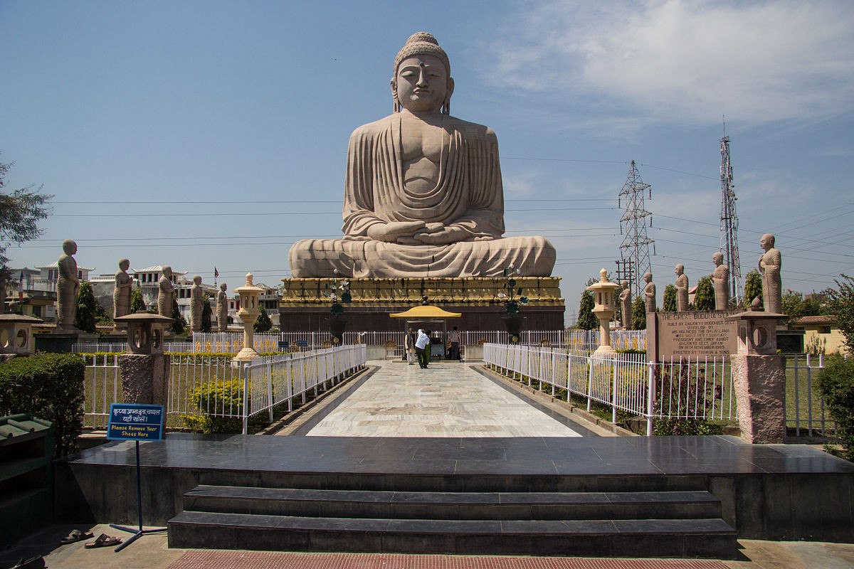 Bodhgaya Day Packages