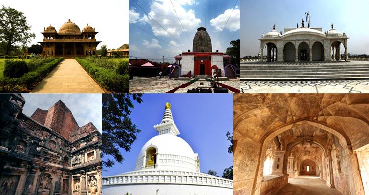 Rajgir Nalanda Bodhgaya