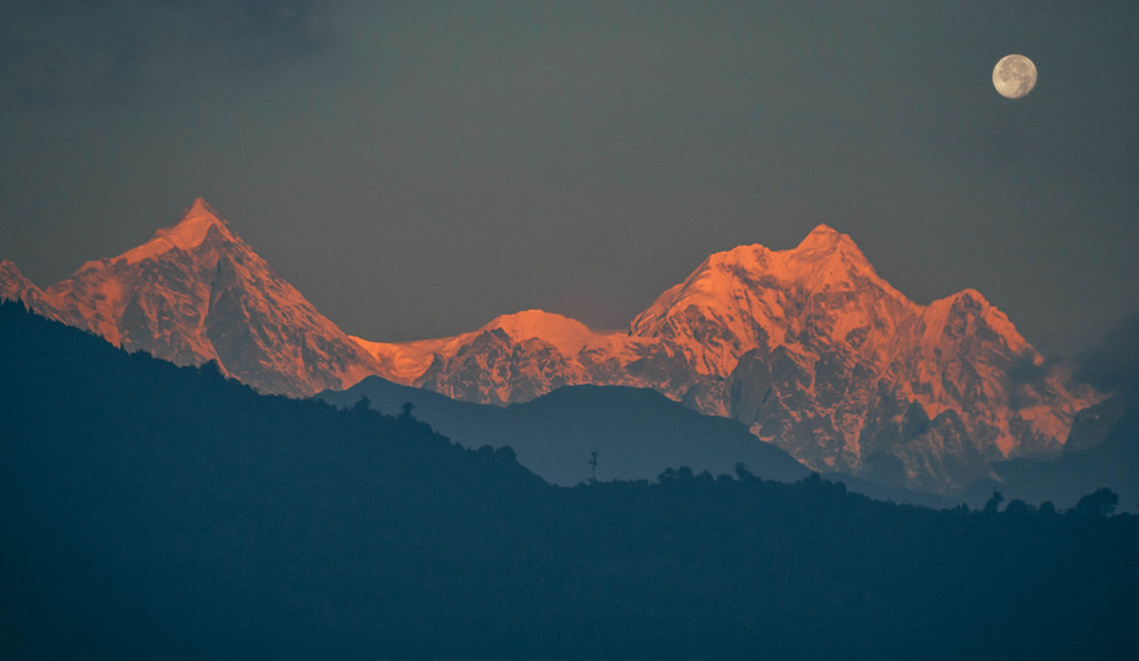 Incredible Himalaya