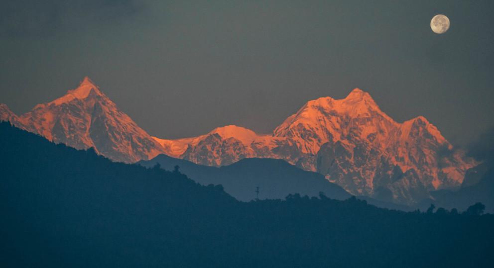 Incredible Himalaya
