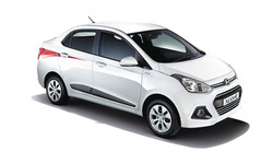 Hyundai-Xcent-Front-View