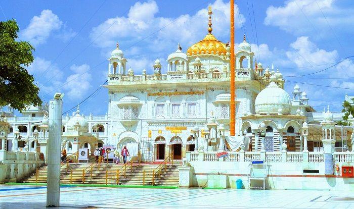 Gurudwara Darshan