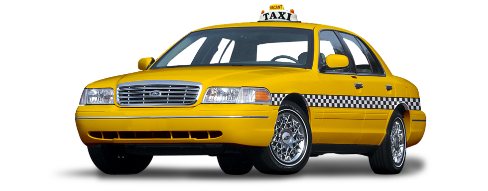 Taxi-Cab-OHare-Airport-Chicago-Flat-Rate-PNG