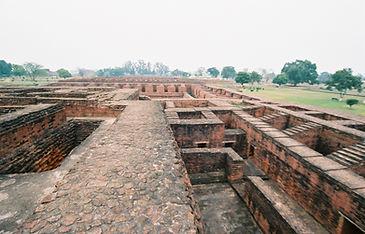 Nalanda_Buddhist_University_Ruins,_which