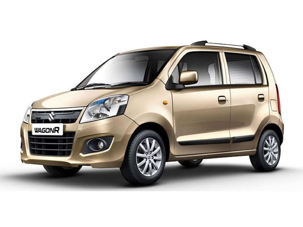 Maruti-Wagon-R-Price