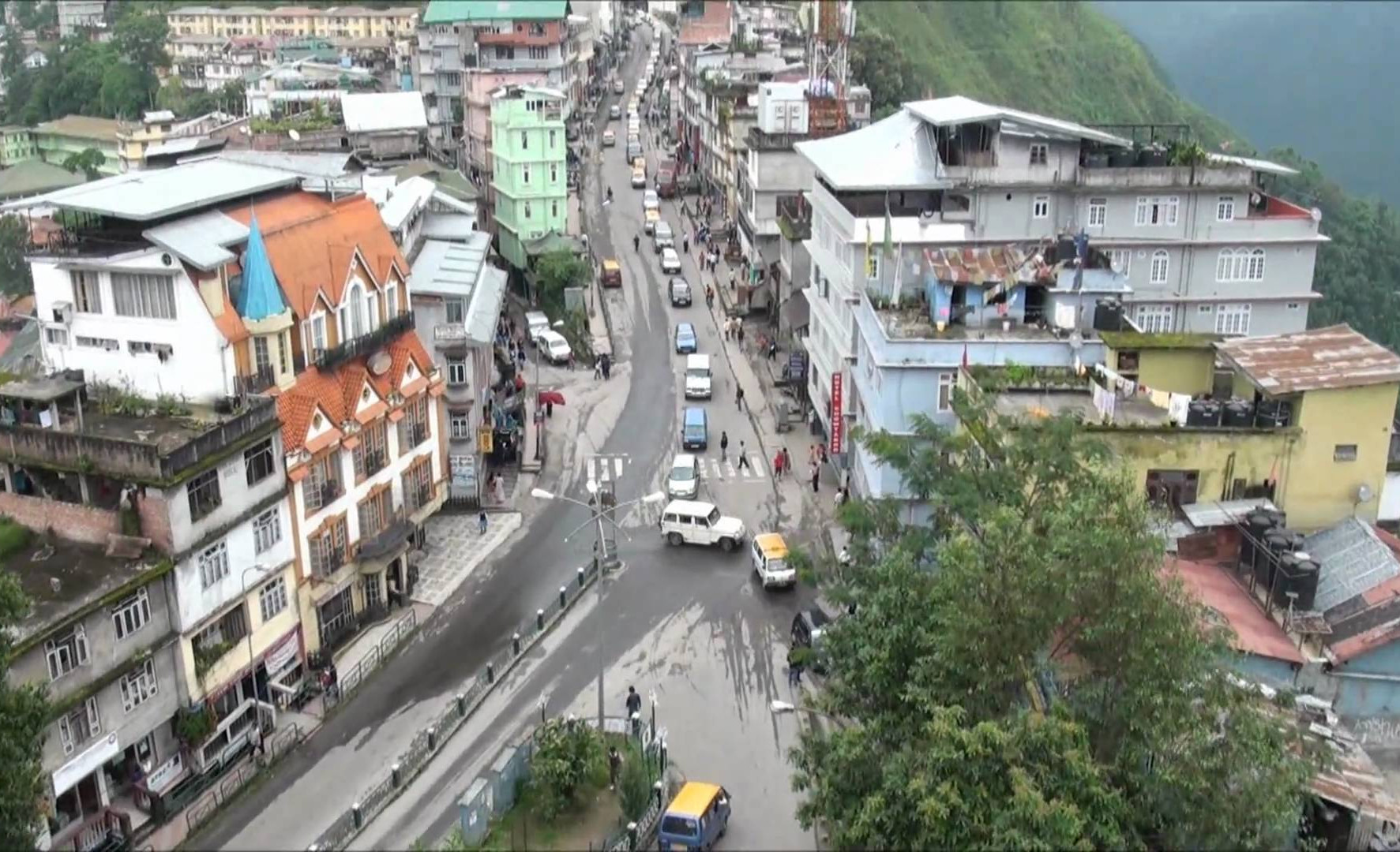 Gangtok Tour Packages