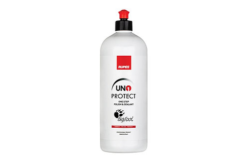 Rupes Uno Protect One Step Polish & Sealant