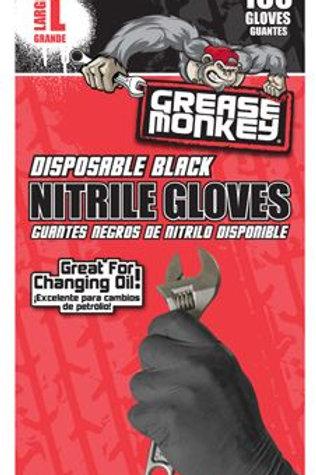 GUANTES DE NITRILO TALLA L GREASE MO 731919238900