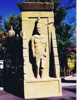 The Mummy Returns Kings Island
