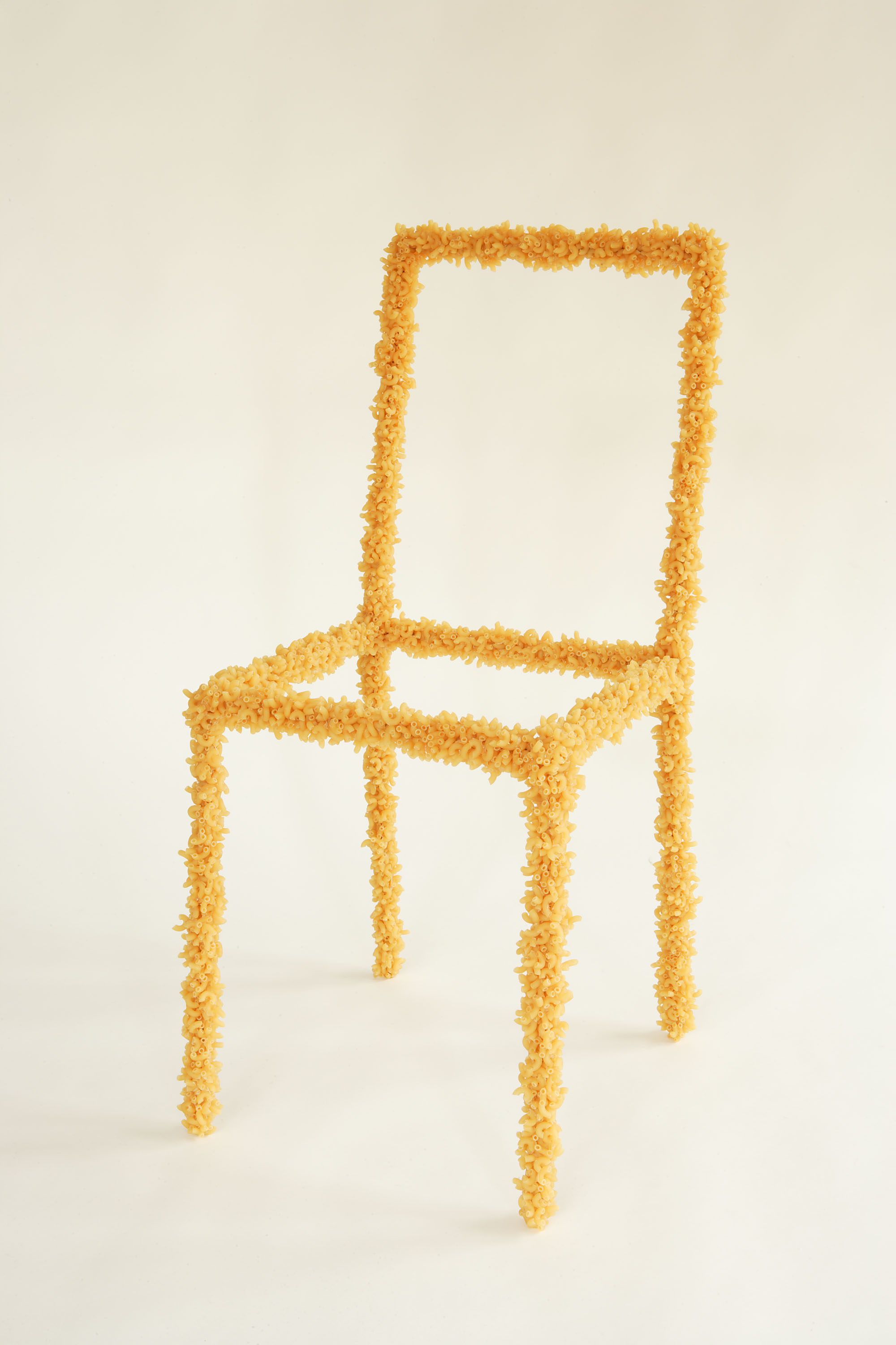 PASTA CHAIR David Byrne